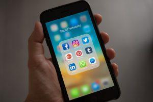 Wordt online zichtbaar met deze 5 social media tips
