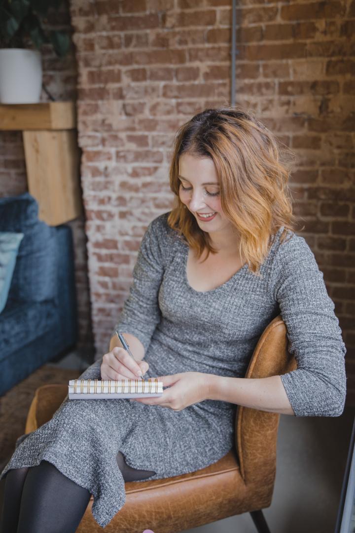 marketing advies schrijven voor ondernemers